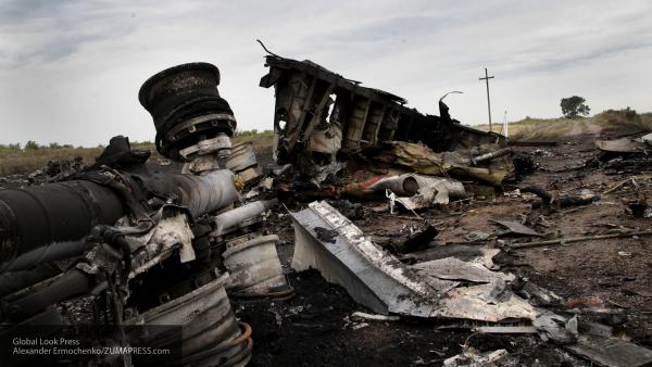 Москва не видит смысла в сотрудничестве с Нидерландами по делу MH17 геополитика