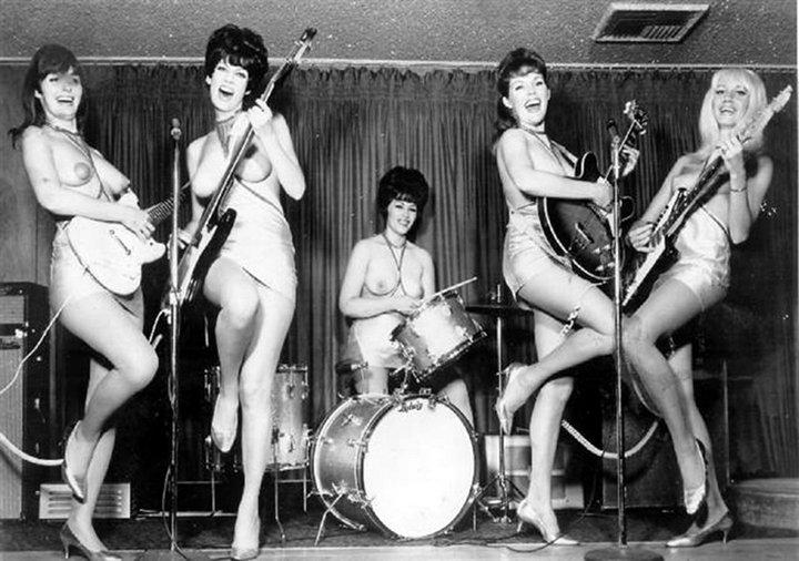 Ladybirds nude #14
