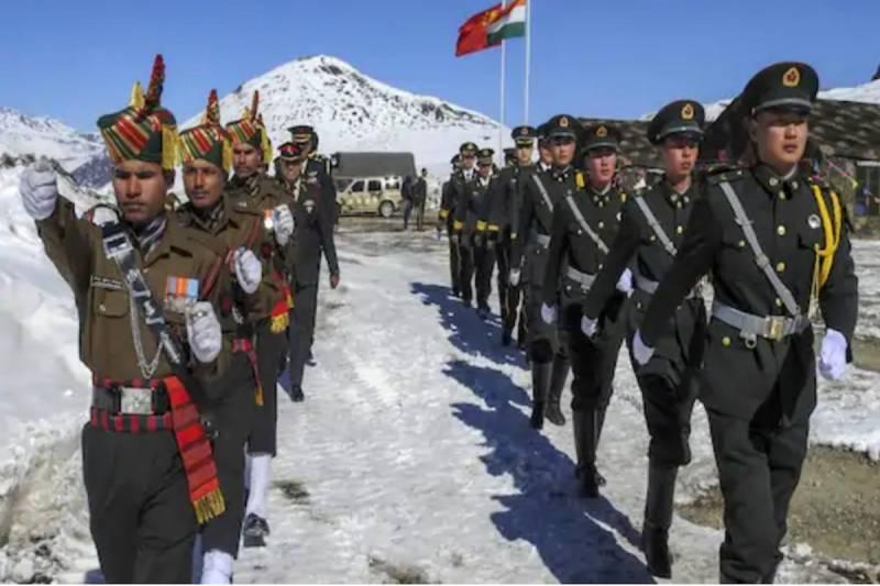 Конфликт в Гималаях. Будем продолжать или пора прекращать геополитика