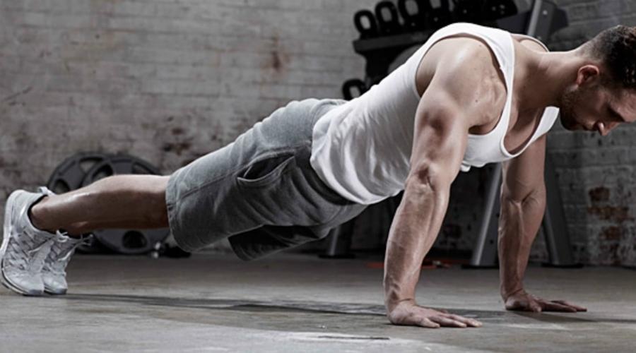 7 проверенных временем упражнений для плоского живота