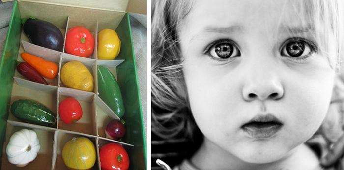 Ответ 6-летней девочки Кати ошарашил психолога школы