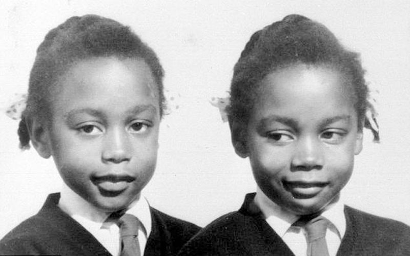 Загадка Тихих близнецов