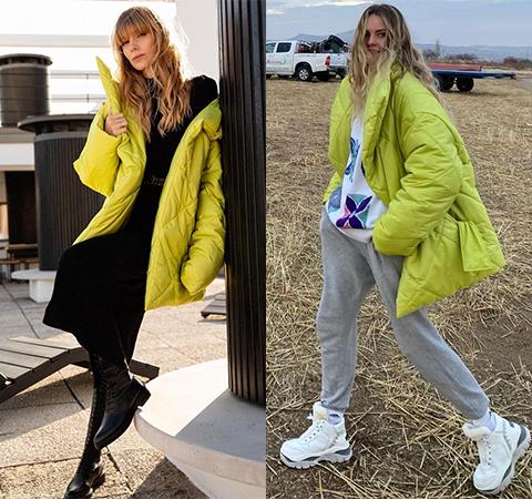 Модная битва: Ясмина Муратович против Екатерины Мухиной