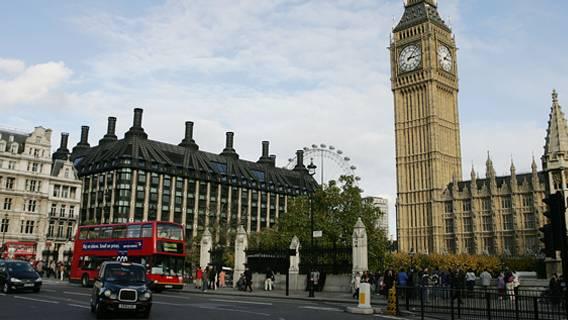 Лондон может потерять статус ведущего финансового центра ИноСМИ