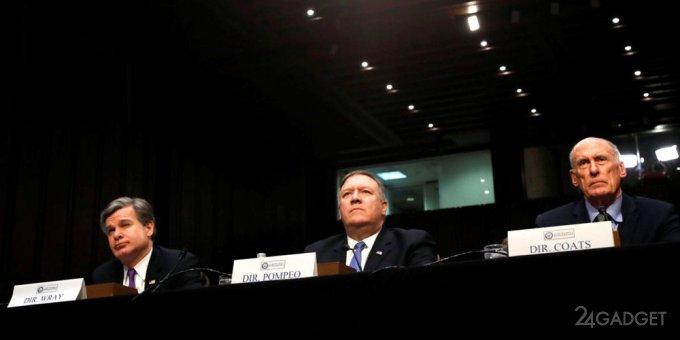 Спецслужбы США против покупки американцами смартфонов Huawei