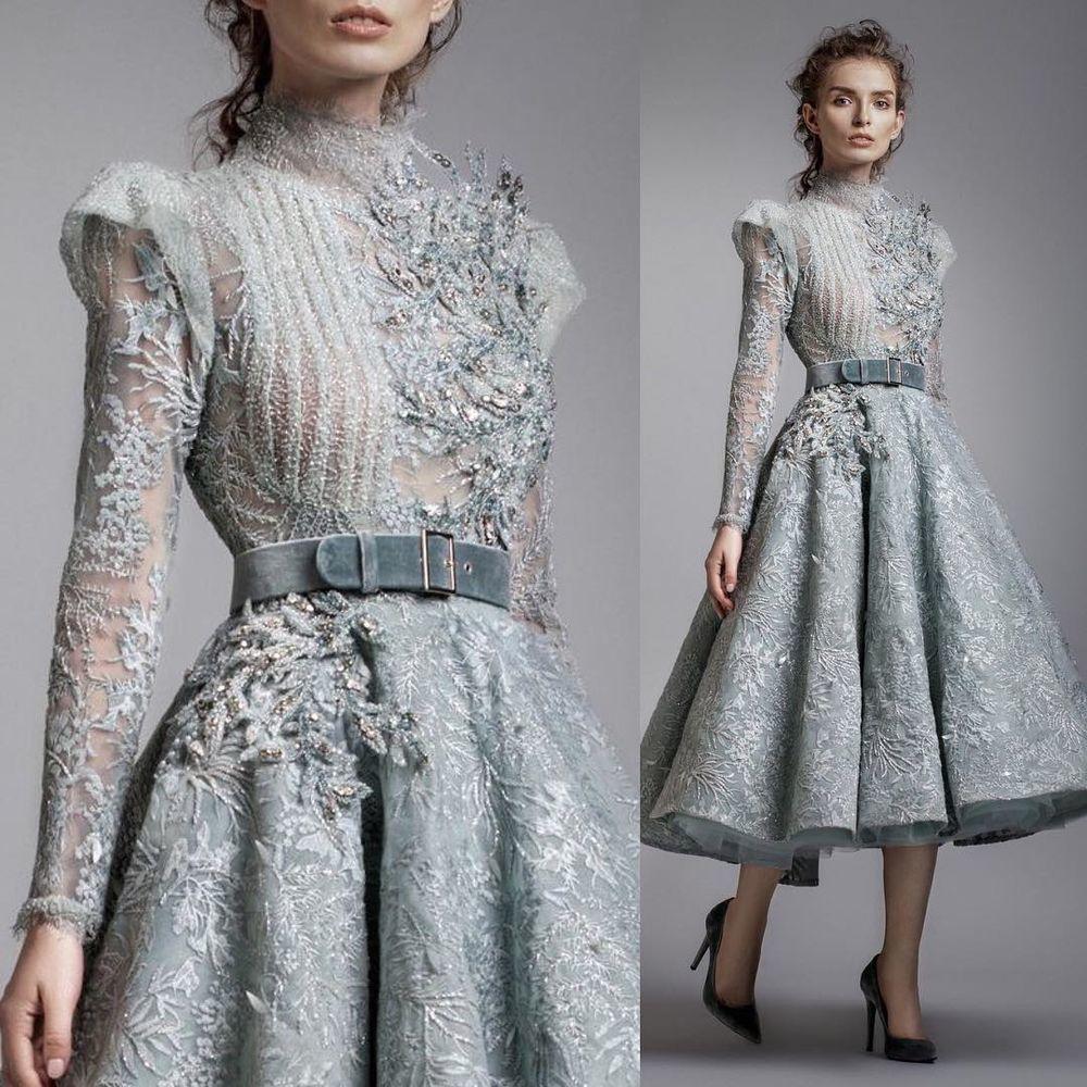 20 лучших нарядов от Alfazairy. Платье на твой бал, фото № 13