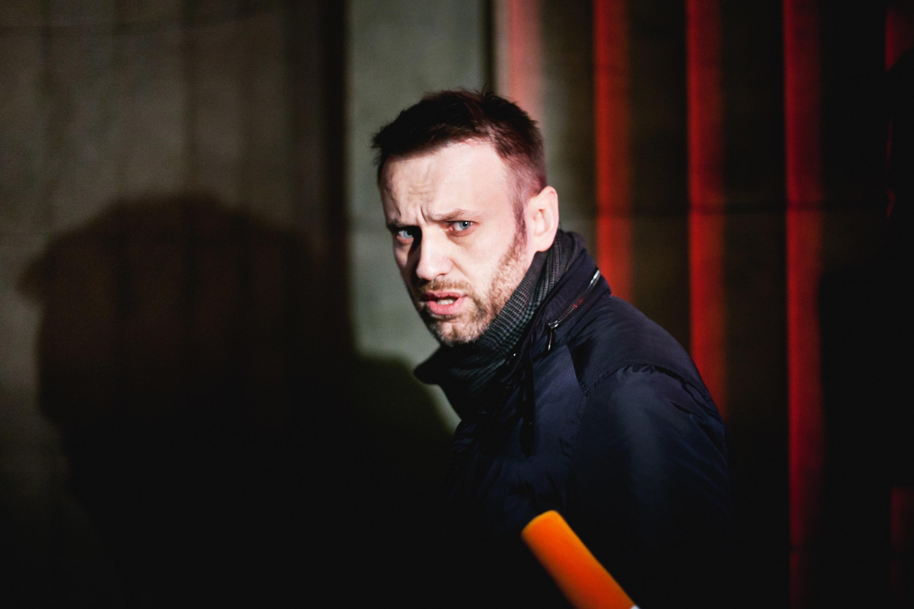 Amnesty International отказалась причислять Навального к узникам совести