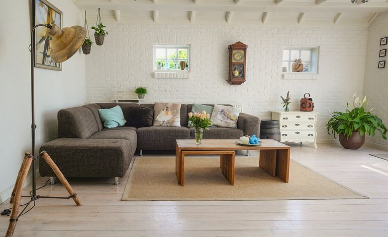 6 идей увеличить пространство квартиры