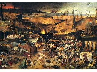Война «глубинного государства» против человечества геополитика