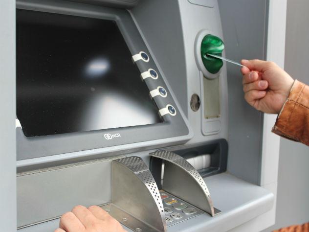 Банкоматы научатся узнавать россиян в лицо