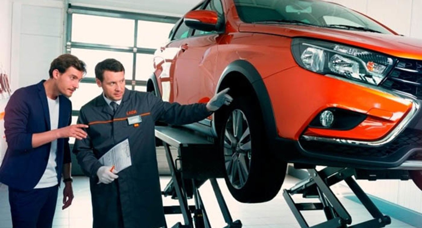 Владельцев авто в России предупредили о мошенничестве в автосервисах Автомобили