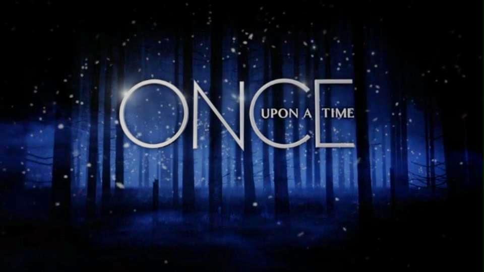 Однажды в сказке (Once upon a time). Надо видеть!* :)