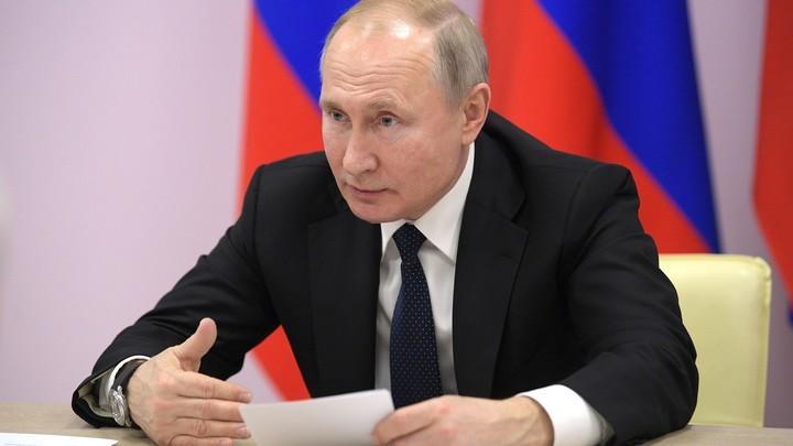 """""""Для Запада всё выглядит так"""": Что ждёт Россию после отказа платить Украине за Крым? геополитика,россия"""