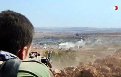 Минобороны сообщило об уничтожении 850 террористов в Сирии