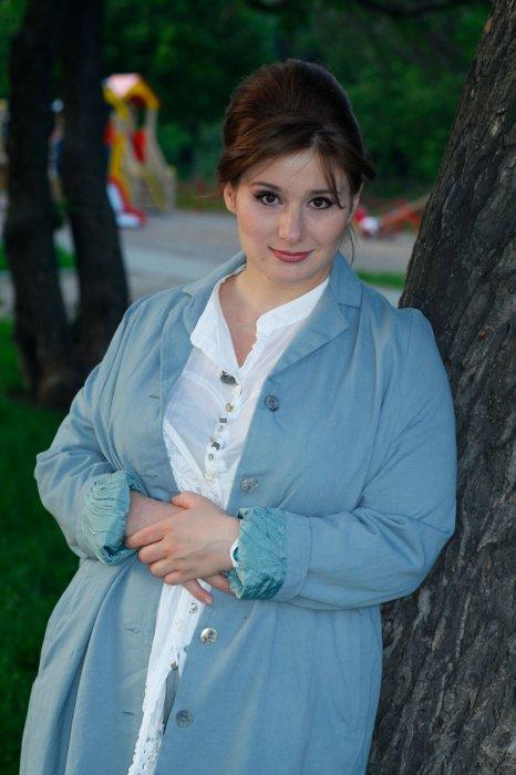 Актриса с сериала воронины похудела