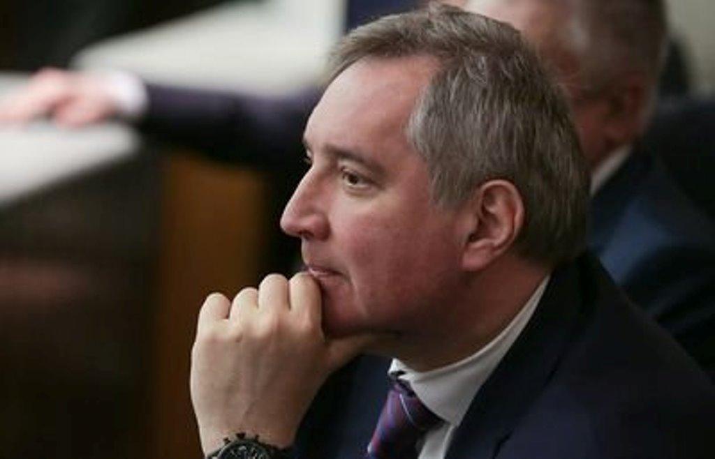 Враги, держитесь! — Дмитрий Рогозин сообщил ошеломляющую для россиян новость