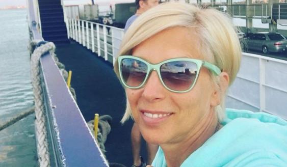 Алена Свиридова резко высказалась об отдыхе в Крыму
