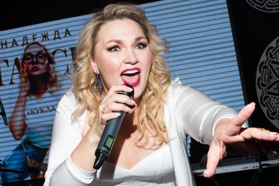 Звезда Comedy Woman внезапно похудела на 30 лишних килограммов