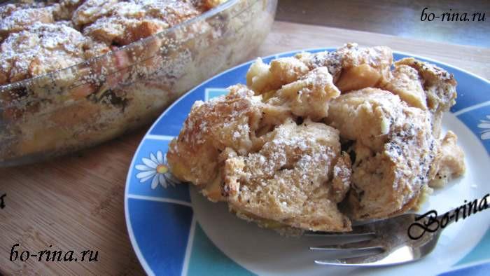Десертный вихрь. Пироги с яблоками. Шарлотка