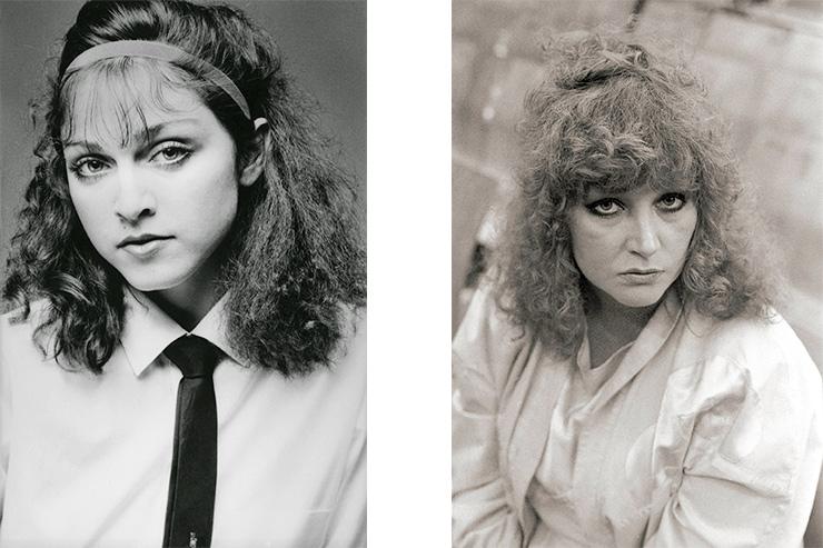 Что общего между Мадонной и Аллой Пугачевой?