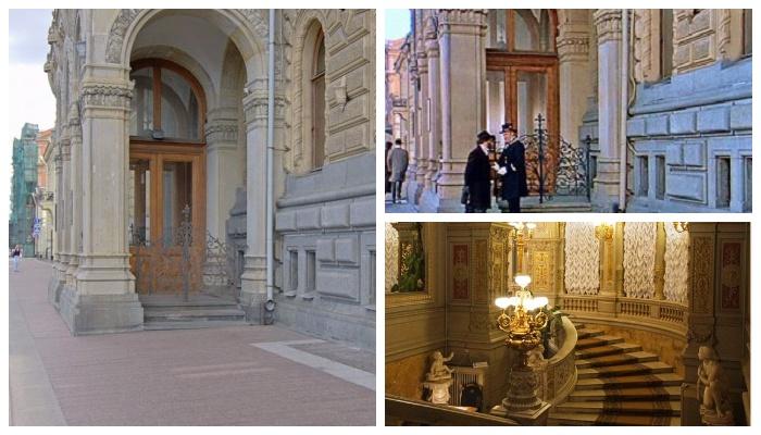 5 самых популярных мест для съемок «заграницы» в советском кино архитектура