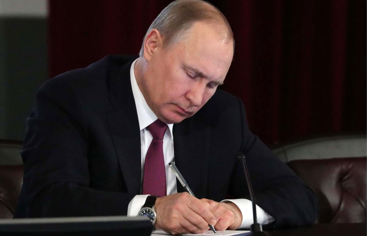 Путин одобрил систему индивидуального пенсионного капитала