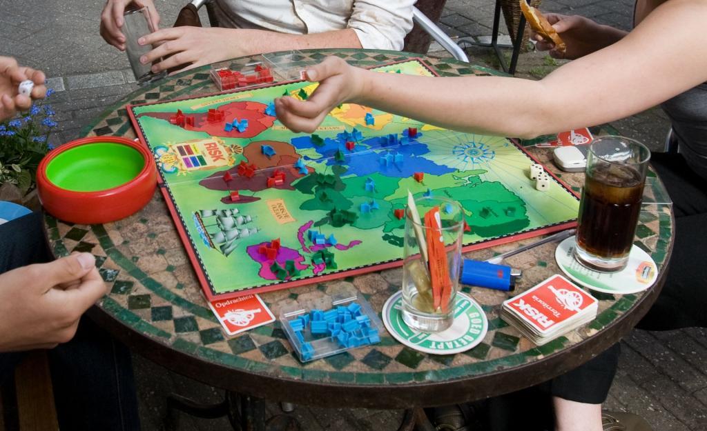 Интеллект на прокачку: все виды игр и еще 8 видов деятельности, способствующих развитию практического интеллекта