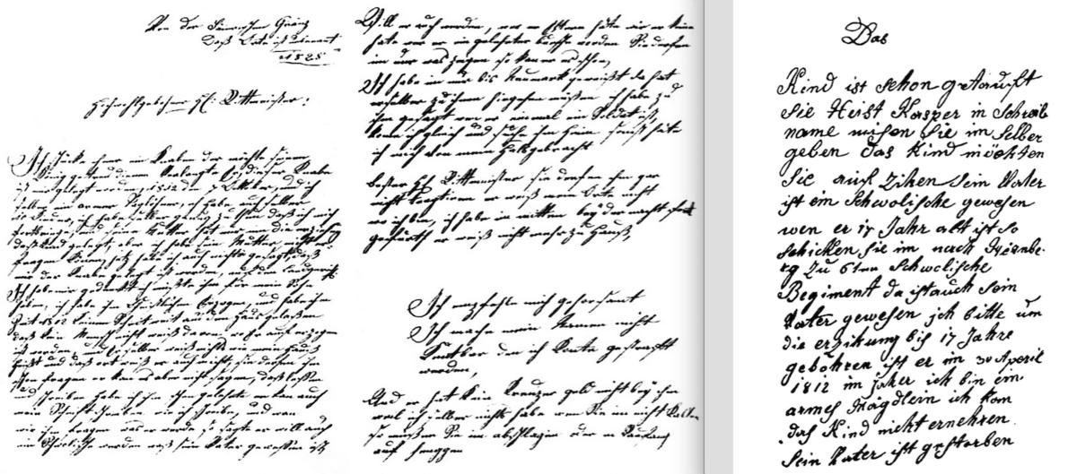 Загадочная история Каспара Хаузера жизнь,загадки,странности