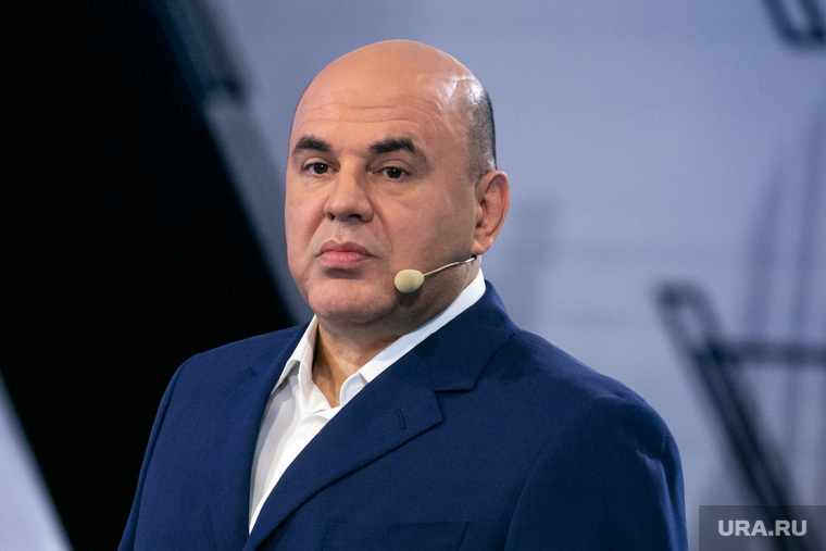 Мишустин предложил объединить налоговые системы России и Беларуси