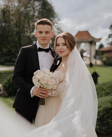 Сын Валерии Арсений Шульгин впервые стал отцом Звездные дети