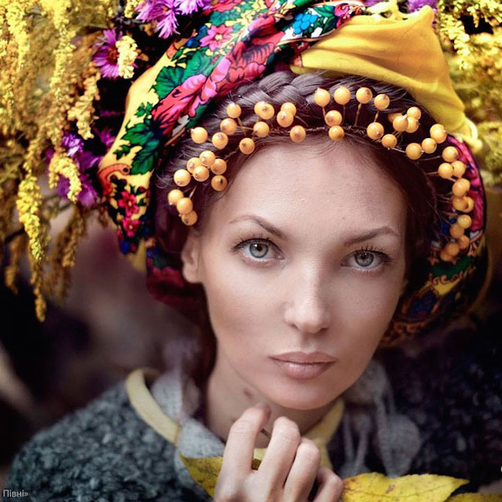 художественная фотография украина рабочий стол