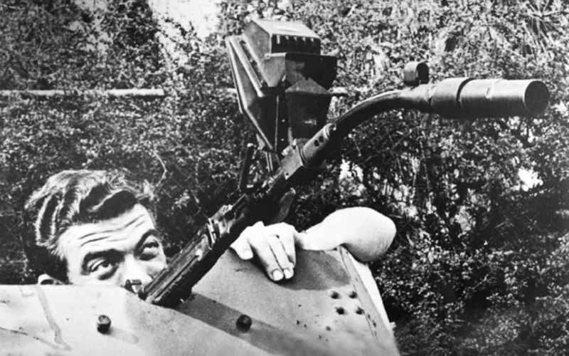 Супероружие нацистов, которое могло изменить историю