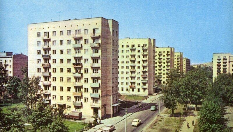 Бесплатное жильё. СССР, история, факты