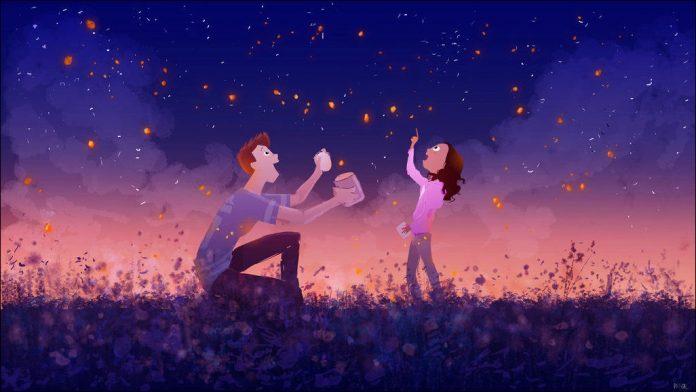 Счастье (реальная история любви из жизни)
