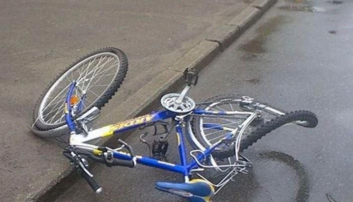 В Пензе велосипедиста оштраф…