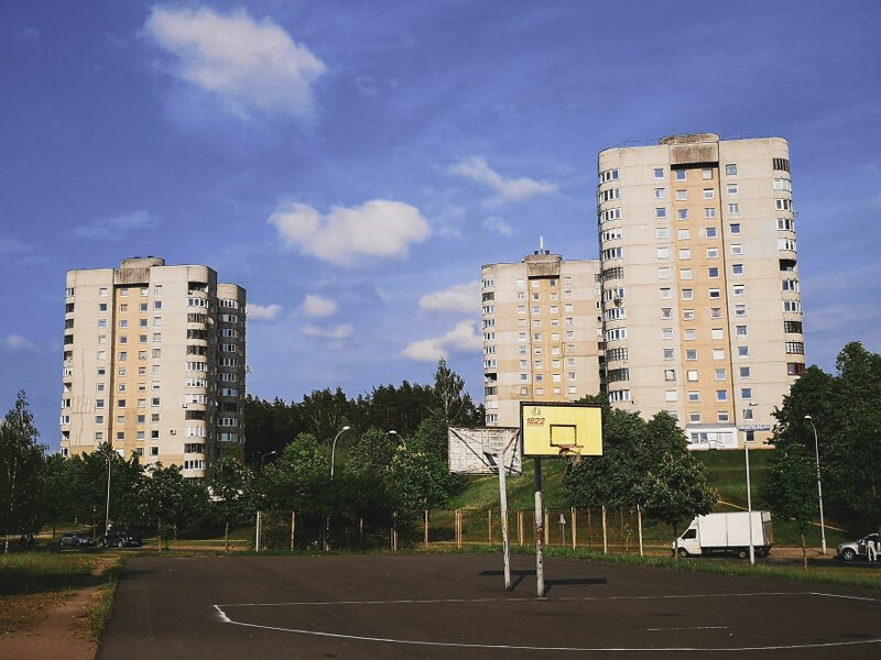 Литовцы любят баскетбол Чернобыль, кино, литва, место, сериал, съемка, фото