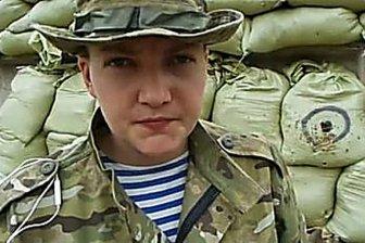 Савченко возглавит военный п…