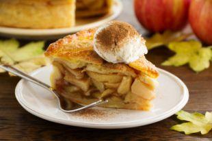 Цветаевский пирог и яблоки с брусникой. Выпечка и легкие десерты для осени