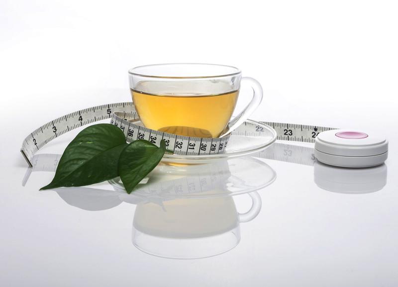Похудеть не пить чай