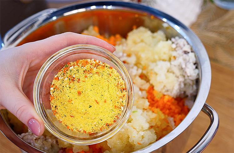 Деликатесная намазка из самых простых ингредиентов заготовки,закуски