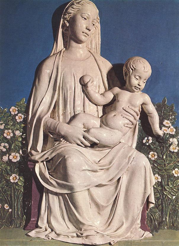 Скульптура раннего Возрожден…