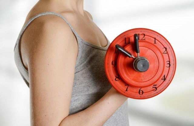 В какое время эффективнее всего заниматься фитнесом?