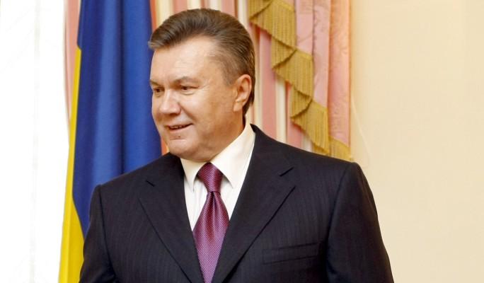 Байден приказал Януковичу бе…