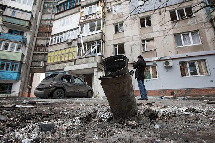 Украина совершила международ…