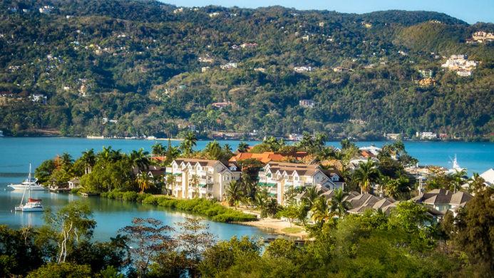 Ямайка отменяет визы для россиян