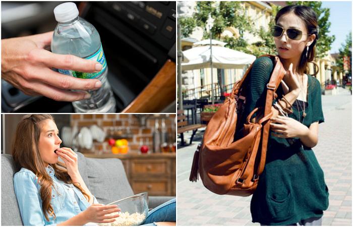 13 безобидных на первый взгляд привычек, которые могут нанести серьезный вред организму