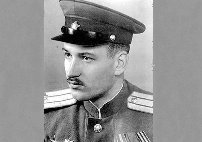 """""""Штрафбатя"""": как сын врага народа командовал штрафбата и дослужился до генерала"""
