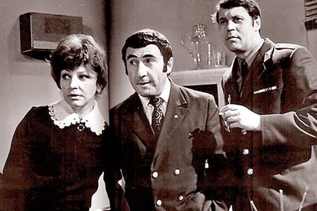 Идеальная тройка. Легендарные «знатоки» советской эпохи