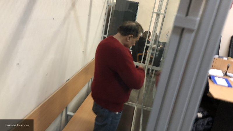 Мама обвиняемого в убийстве в Петербурге Соколова считает, что ее сын без работы умрет