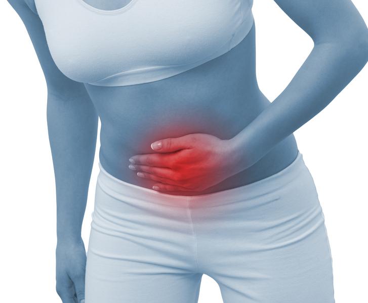 Боль в желудке: причины, хар…